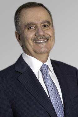 Nabil Nahra