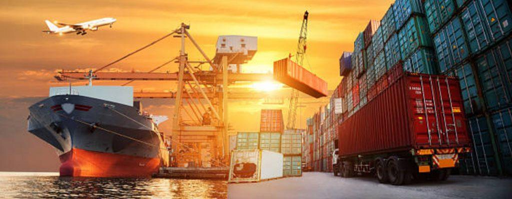 importing international business